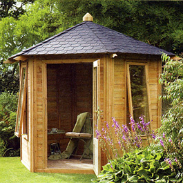 Henley Summerhouse Zoom Image